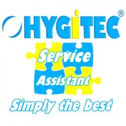 Hygitec Service Assistant
